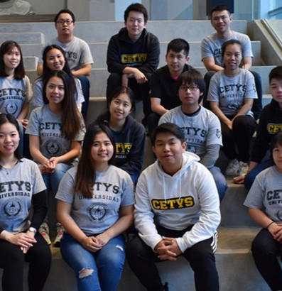 Estudiantes de CETYS Universidad participaron en 1er Encuentro de Asociaciones y Comunidades Chinas