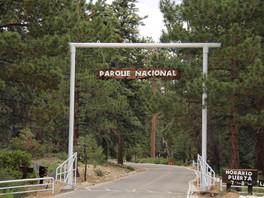 Emite Parque Nacional Sierra San Pedro Mártir recomendaciones para su visita en semana santa