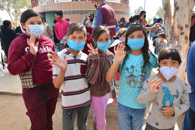 """DIF Baja California invita a niñas y niños a participar en el concurso """"De derechos te cuento"""""""