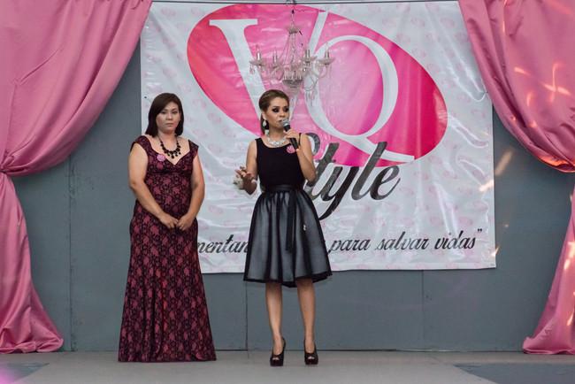 Realizarán pasarela de modas a beneficio de mujeres en tratamiento de cáncer
