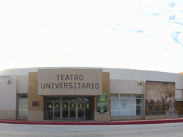 "Expone UABC ""Océanos Opulentos"" por primera vez en Baja California"