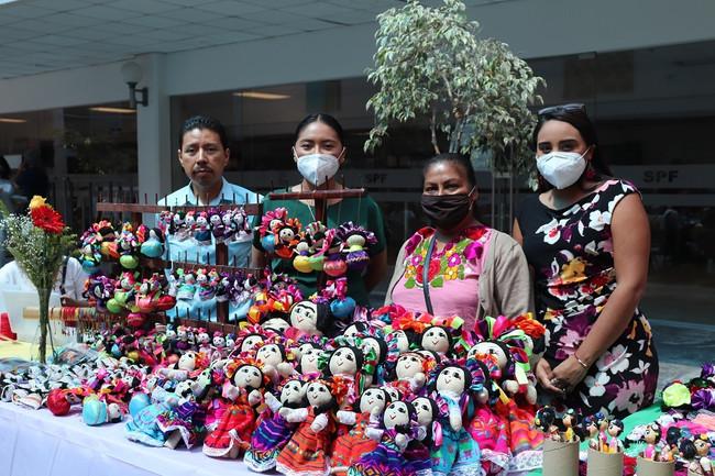 Secretaría de Inclusión impulsa desarrollo y cultura de Pueblos Originarios en BC