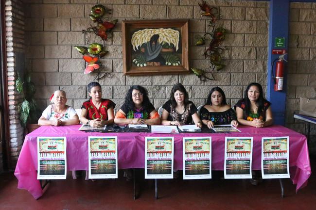 Invitan a fiestas patrias de Pueblo Nuevo