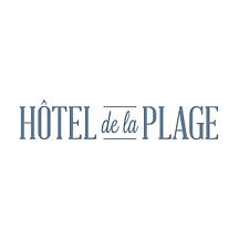 logo hotel de la plage gruissan.png