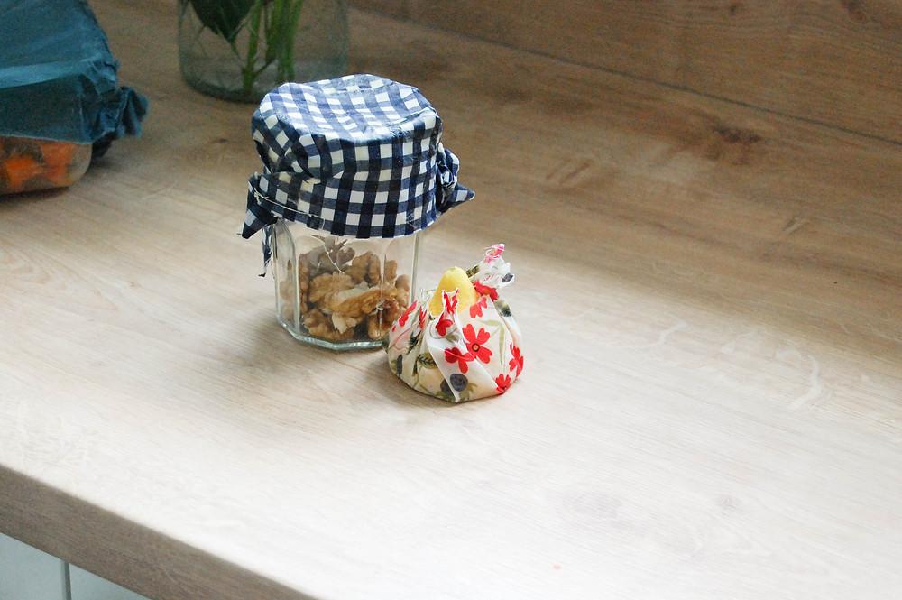 Bee's Wrap DIY