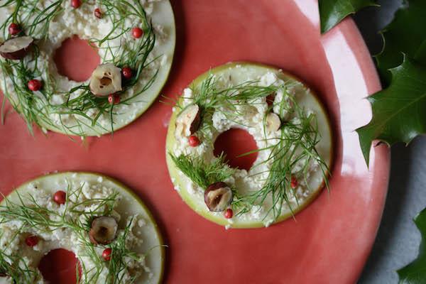 Aperitif vegan Noël | Primesautier Cuisine Végétale