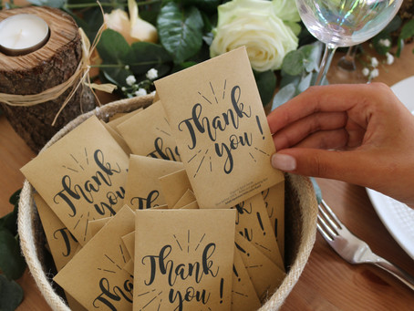 - Recevoir - des cadeaux d'invités green