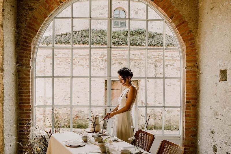 L'Atelier Wedding