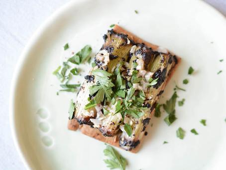 - Focus sur - Le miso (et recette aux aubergines)
