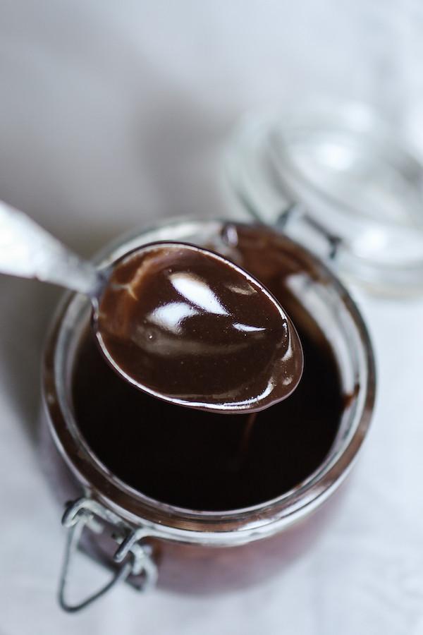Recette brownie vegan au levain - Primesautier Traiteur Végétalien