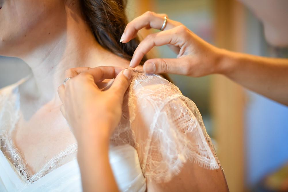 Silvène Hédon - robes de mariée et costumes sur-mesure Nantes