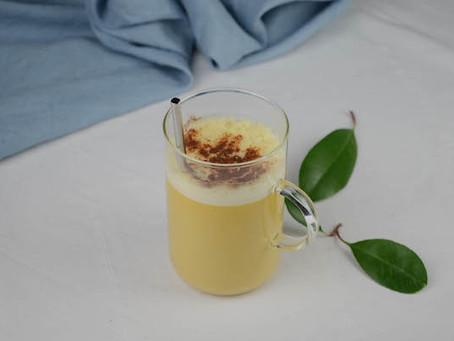- Recette - Pumpkin Latte