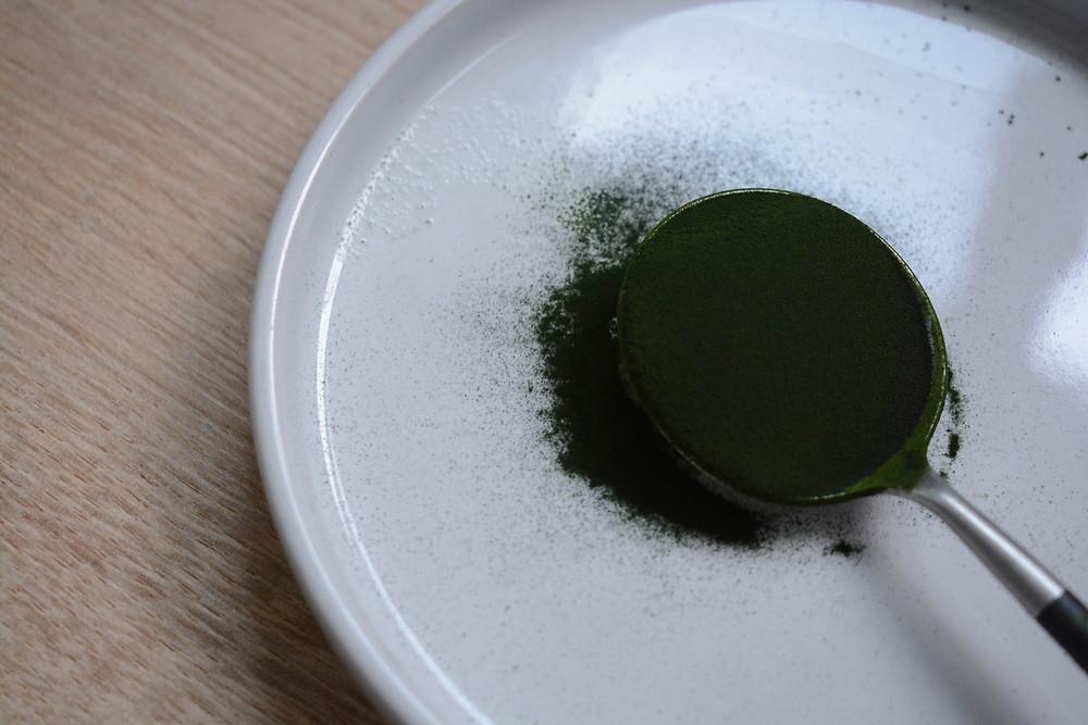 Chlorelle ou Chlorella - la micro-algue aux super pouvoirs