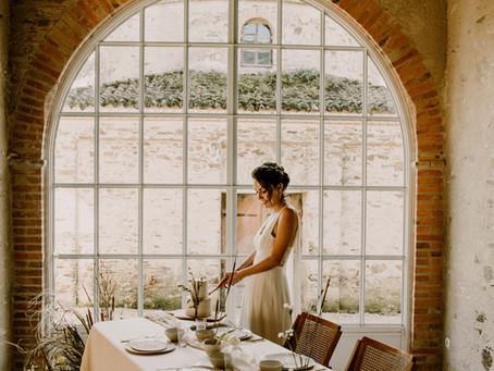 Organiser un mariage éco-responsable