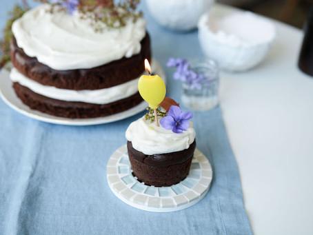 - Recette - Le gâteau d'anniversaire parfait