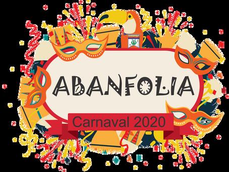 Abanfolia