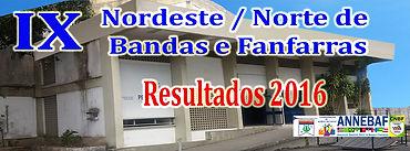 Copa Nordeste Norte 2016