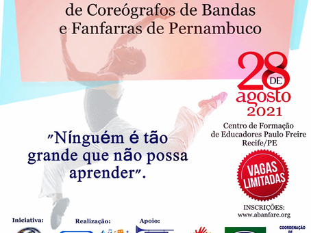 III Encontro Pedagógico em Pernambuco
