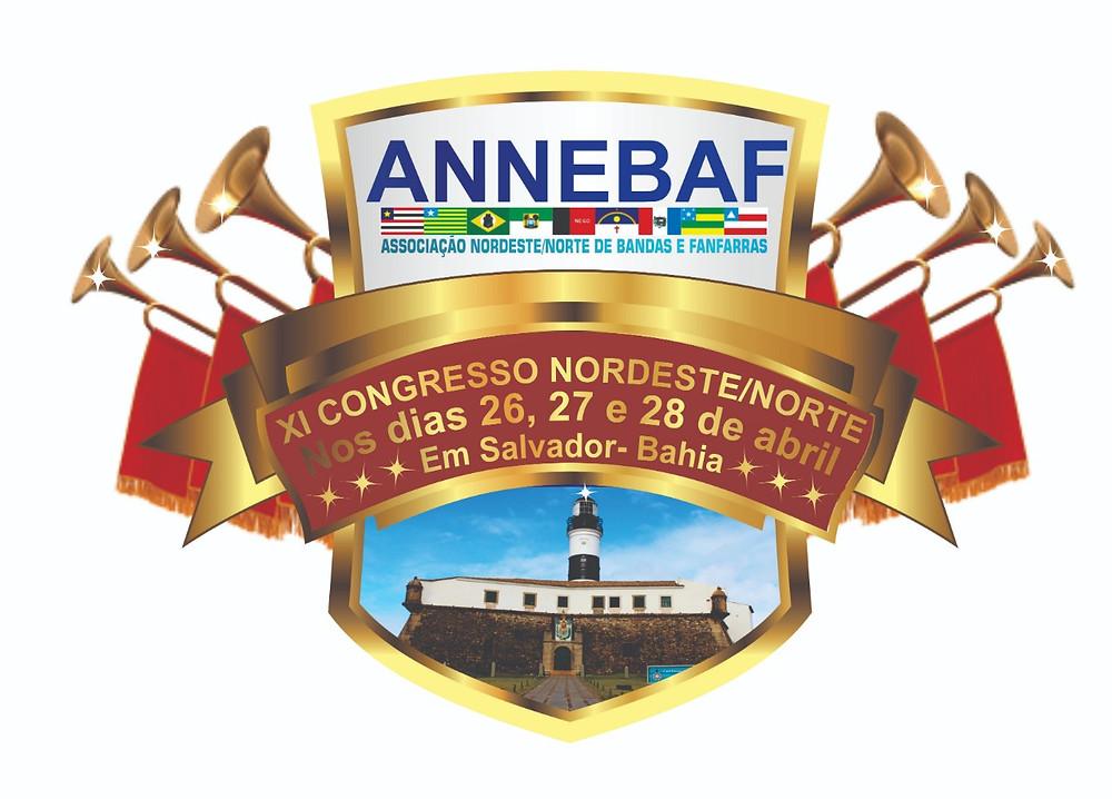 XI Congresso Nordeste/Norte