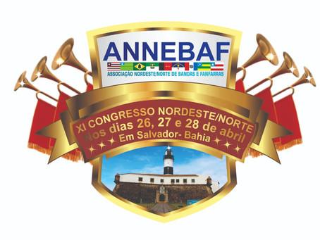 XI Congresso Nordeste/Norte 2019
