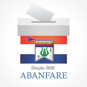 Eleição Abanfare 2020