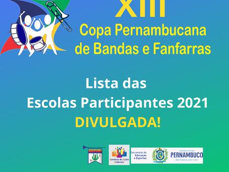 Copa Pernambucana 2021