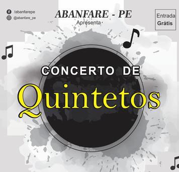 Concerto de Quintetos
