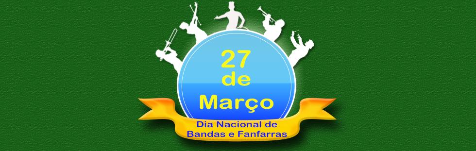 27 de Março - Dia Nacional de Bandas e Fanfarras, Abanfare PE
