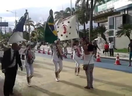 18 de Agosto | Dia Estadual das Bandas e Fanfarras em Pernambuco