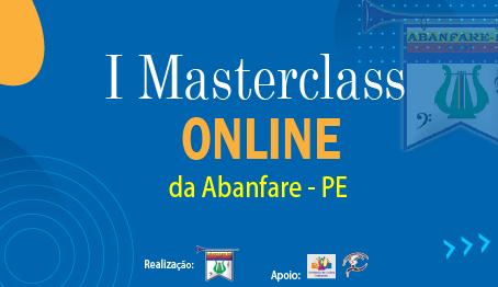 I Masterclass Online