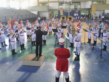 Confira as Bandas Finalista na XII Copa Pernambucana de Bandas e Fanfarras