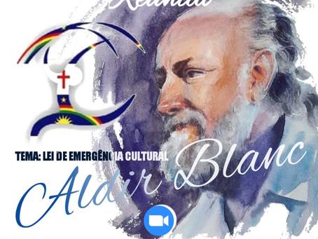 I Reunião Online do Fórum de Coreógrafos de Bandas e Fanfarras de Pernambuco