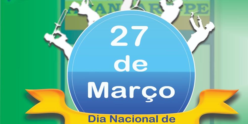 Dia Nacional de Bandas e Fanfarras