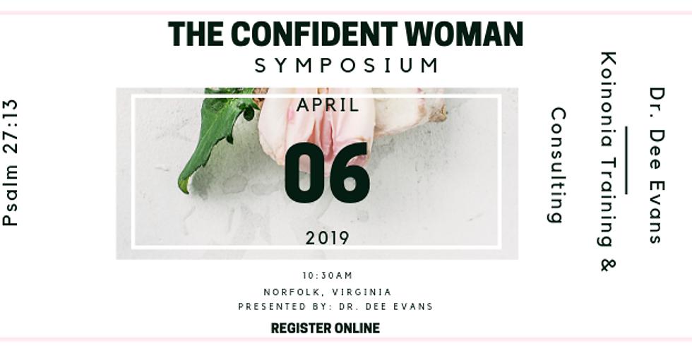 The Confident Woman Symposium
