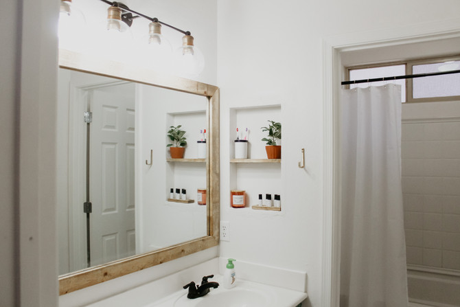 Kids Bathroom Reveal!