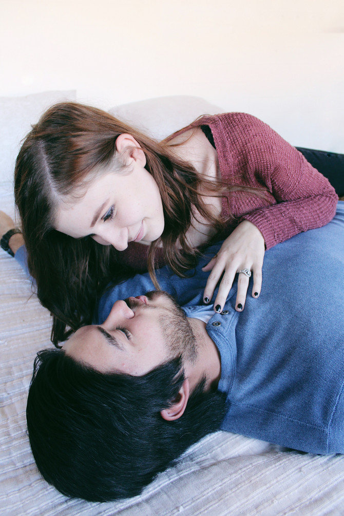 10 At Home Date Ideas