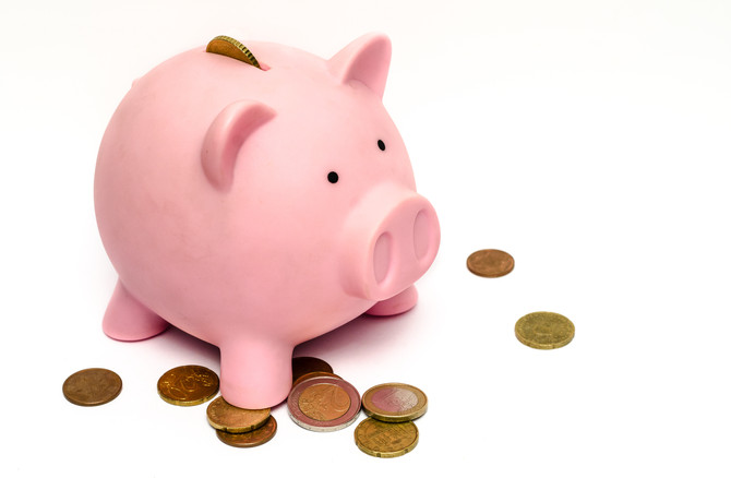 10 Ways to Save Money Every Month!