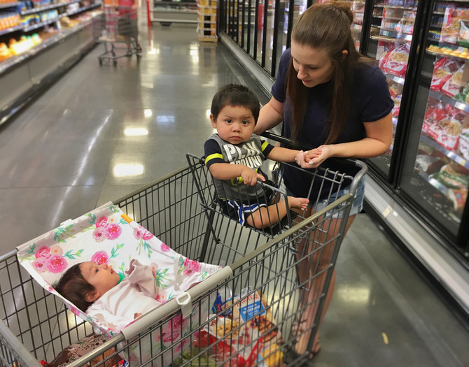 5 Newborn Must Have Items