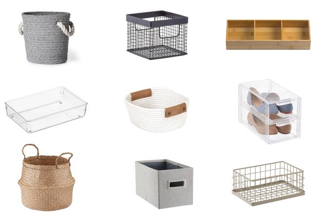 21 Storage Organizers under $10