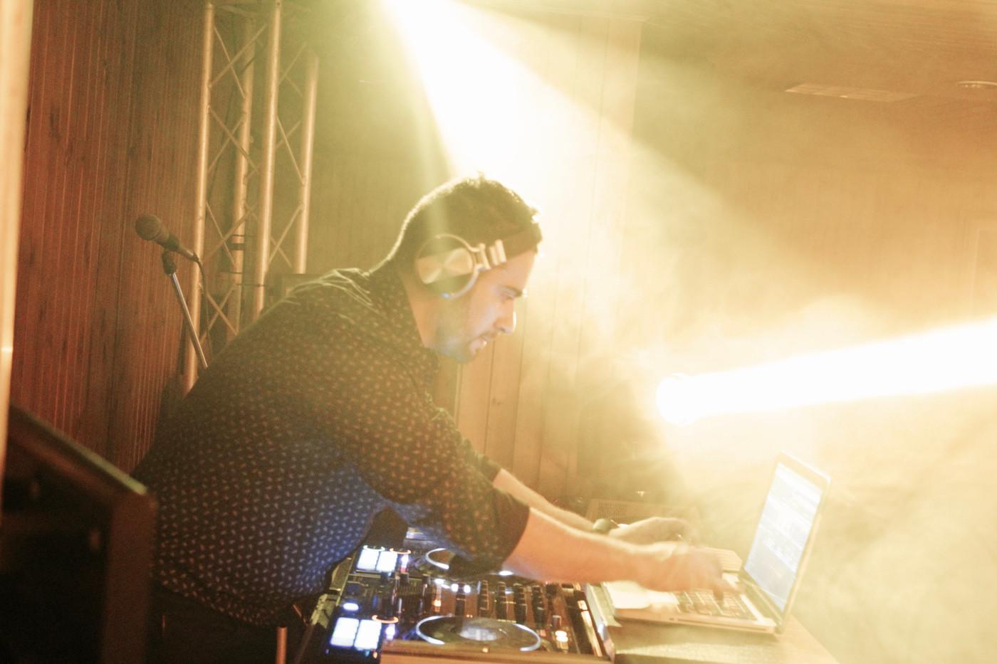 DJ Set Pro