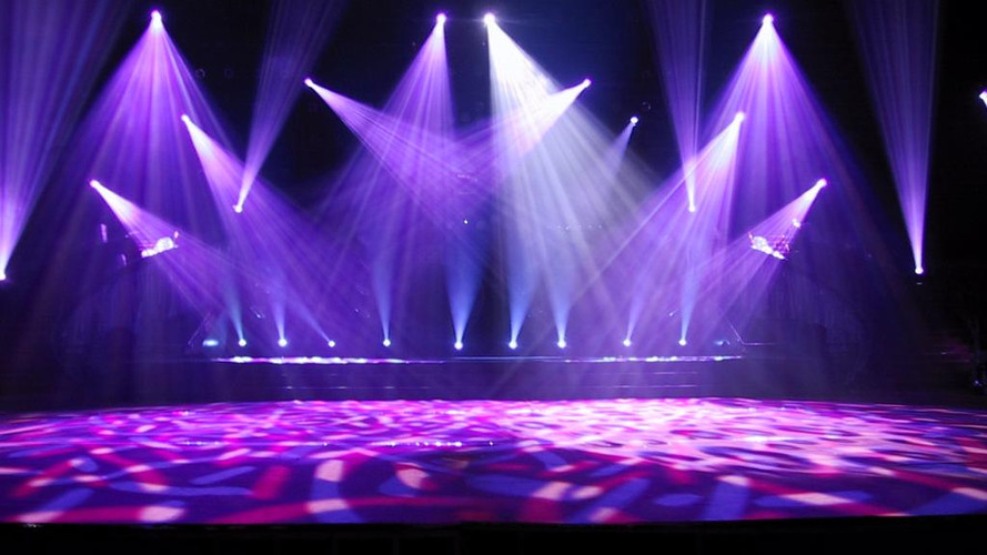 iluminacion luces eventos matrimonios
