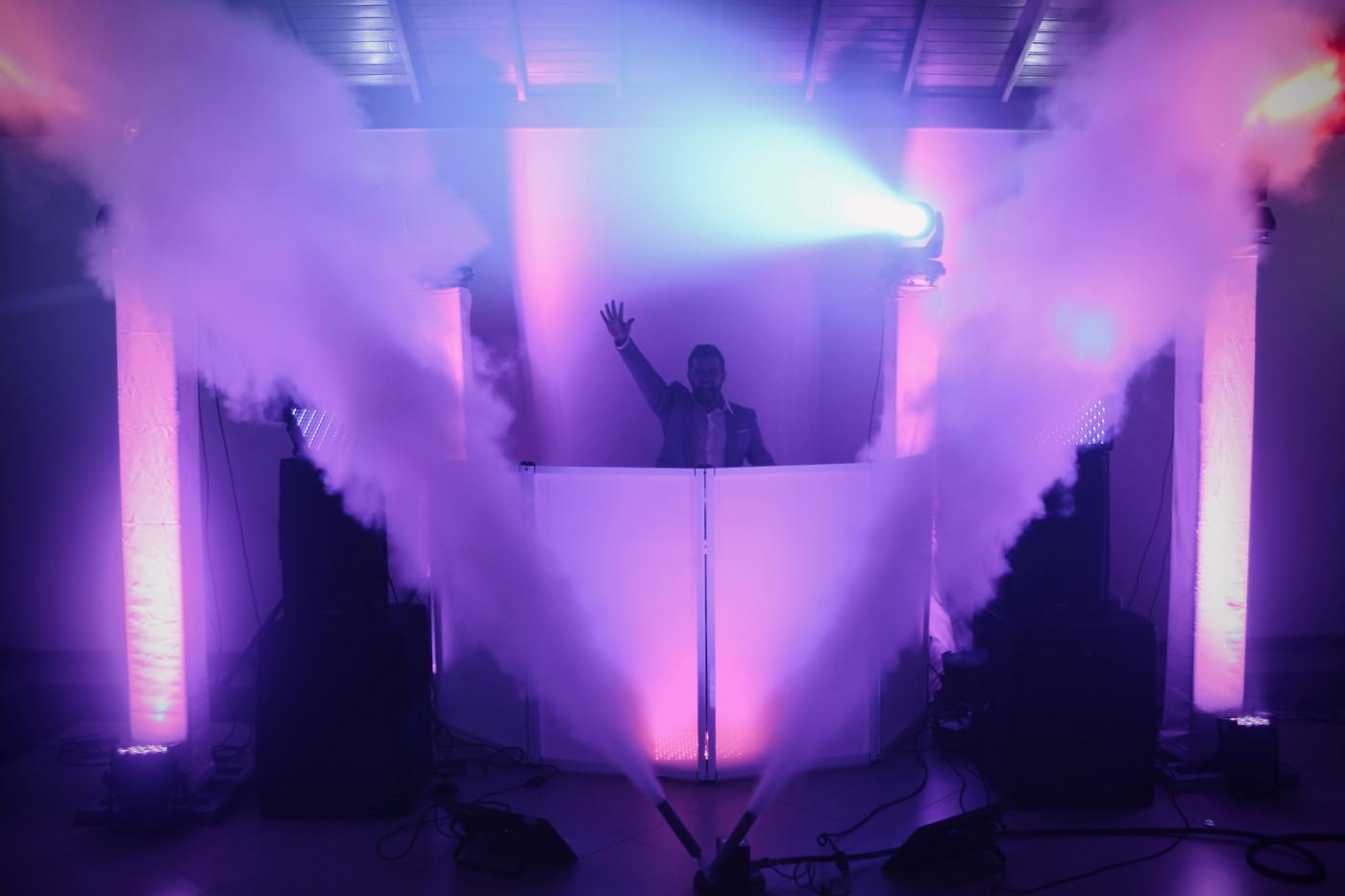 Efectos especiales DJ