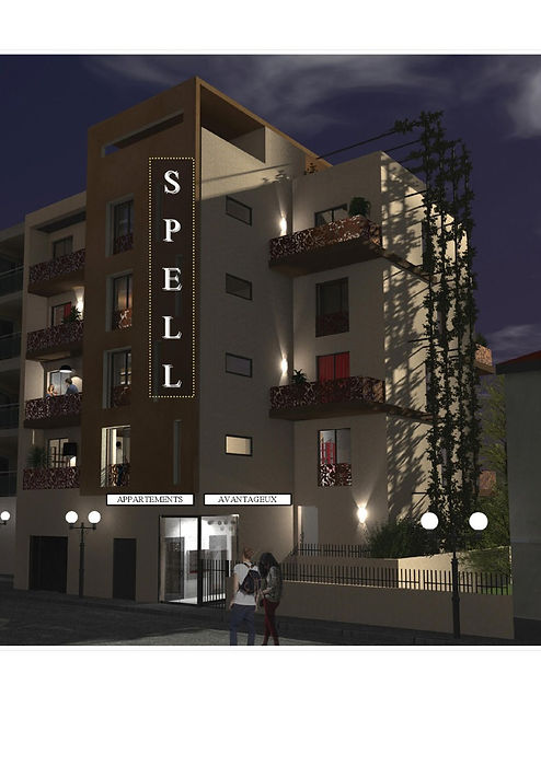 SPELL Appartements Avantageux