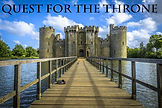 Escape Room - Quest for the Throne