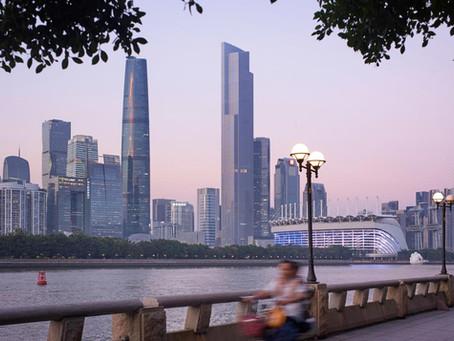 Helis & Associates opens New Office in Guangzhou