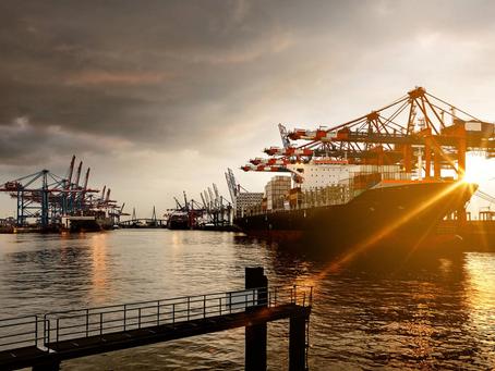 Hamburg Delegation visit the Greater Bay Area
