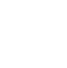 HA Helis & Associates logo circle white.