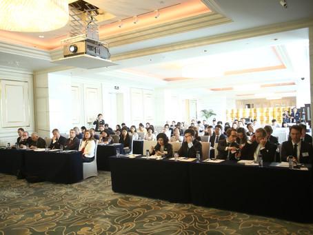 Helis & Associates Organises European M&A Seminar in Shenzhen