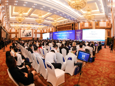 Europe Investment Cooperation Conference was a success!
