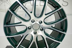 green wheel 06